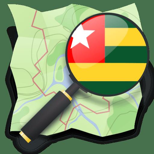 OpenStreetMap Togo